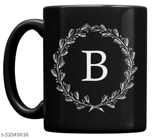 Cups, Mugs & Saucers