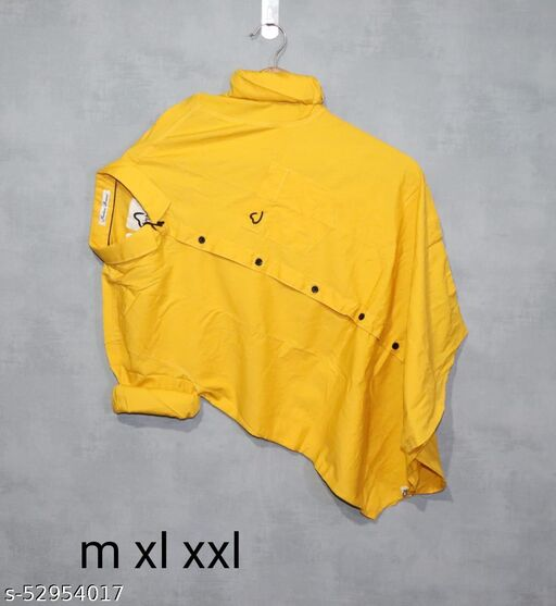 RK fashion shirt