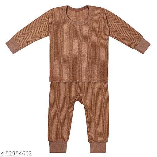 baby thermal set kids thermal set newborn baby warm thermal set winter thermal
