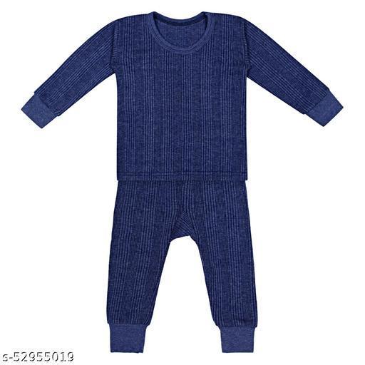 baby thermal set kids thermal set newborn baby warm thermal set