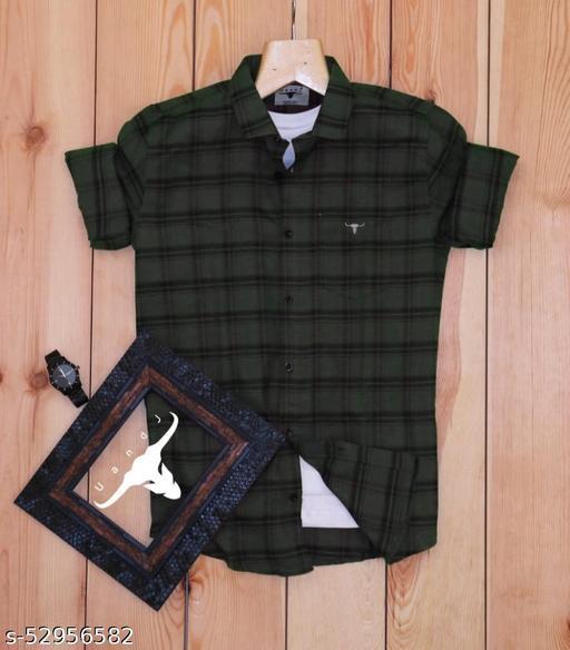 Classic Fabulous Men Shirt Fabric