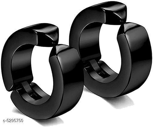 Elite Trendy Men's Stud Earring
