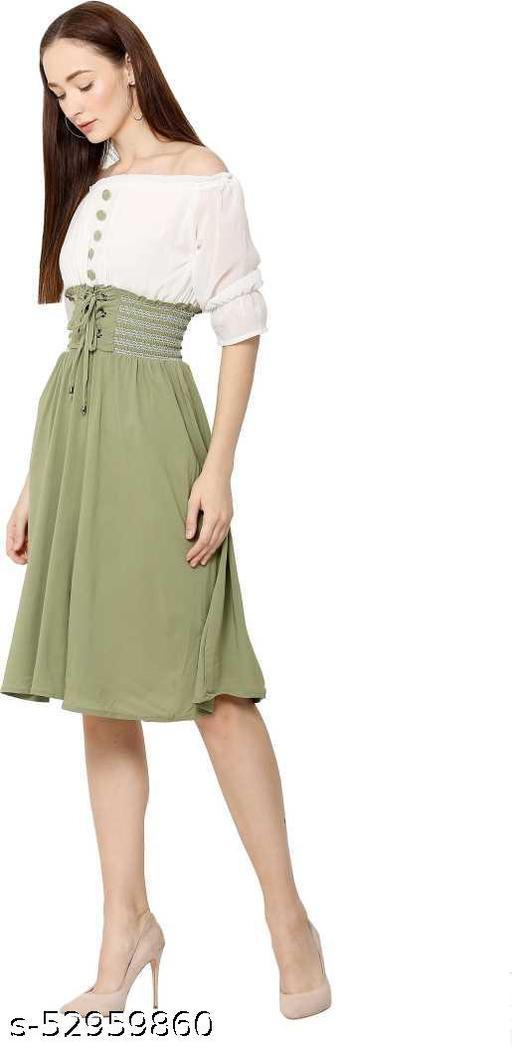 ZIIFOX    Dresses