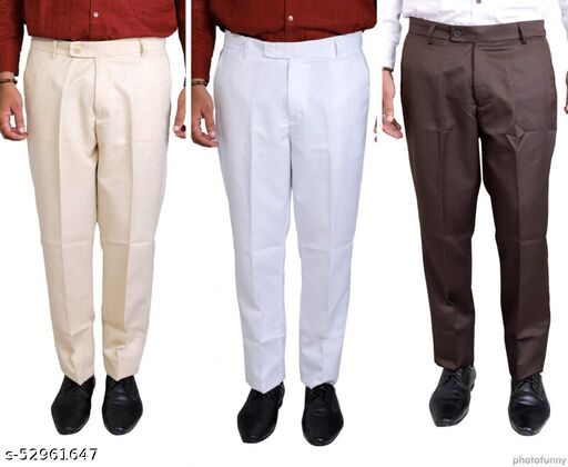 Ravishing Fabulous Men Trousers