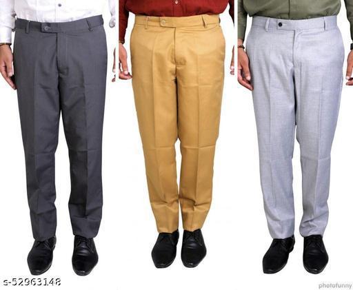 Designer Unique Men Trousers