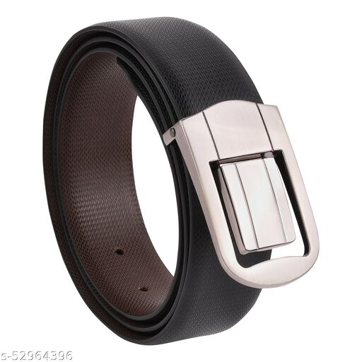 Oleo Men's Casual, Party, Formal , PU Leather Mens Belt