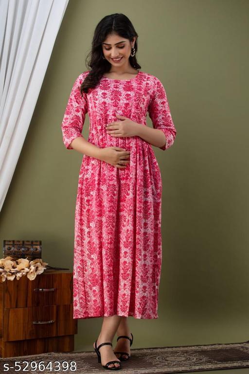 Maternity Wear Dresses