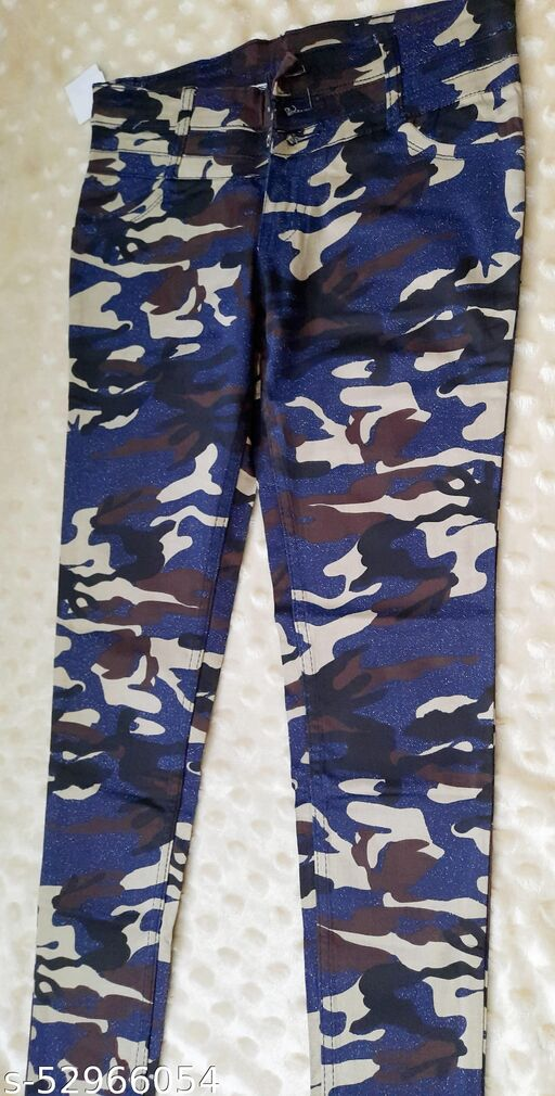 Army jeans pent