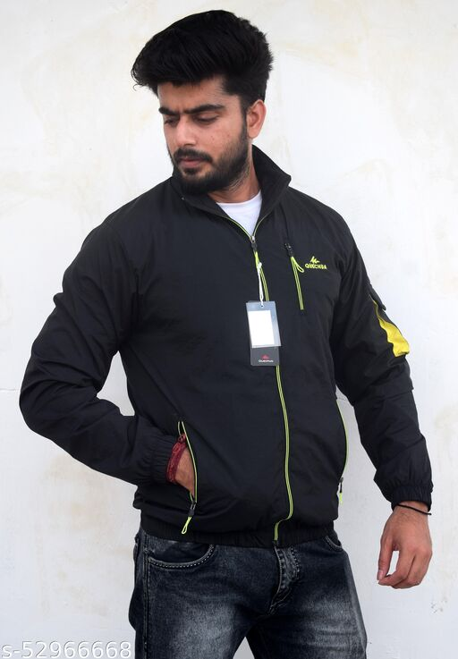 2021 trendy hotselling comfy windcheater for men