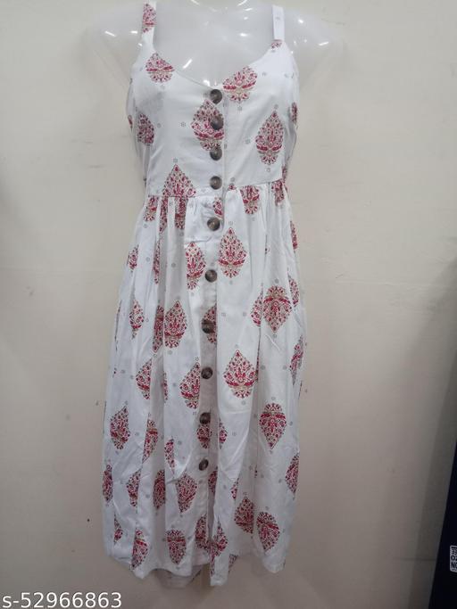 Fancy Retro Women Dresses