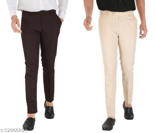 Elegant Latest Men Trousers
