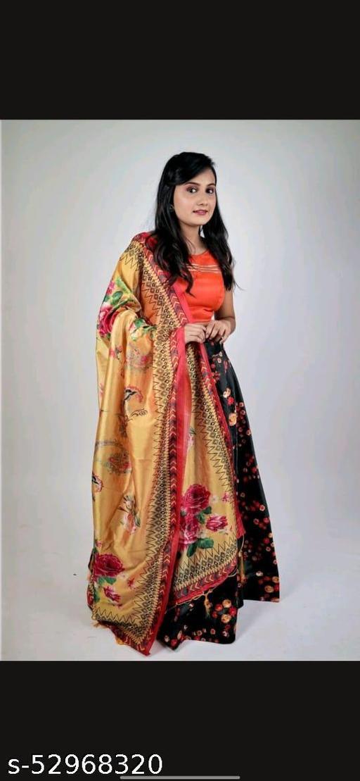Trendy Lehenga Choli