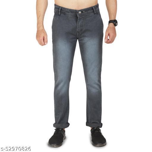 jeans cross grey