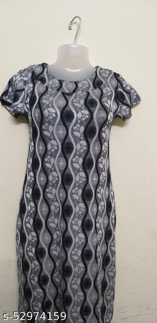 Banku Bear Printed Bodycon Dress Black