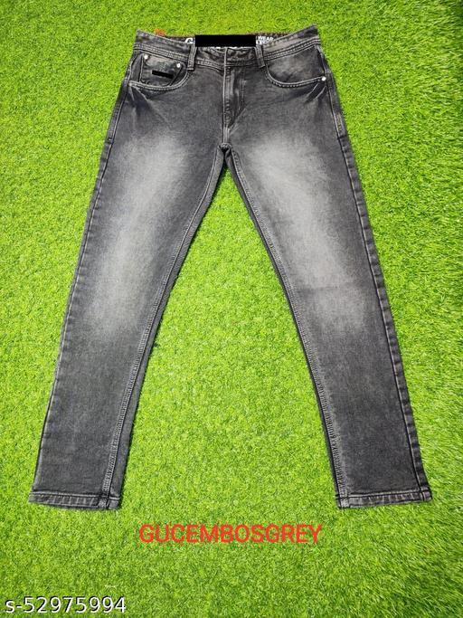 Ravishing Unique Men Jeans