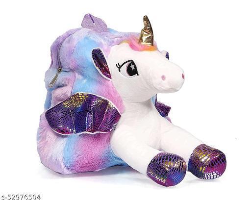 Unicorn Bag For Toddler