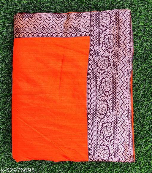 Fabulous Soft Silk Saree