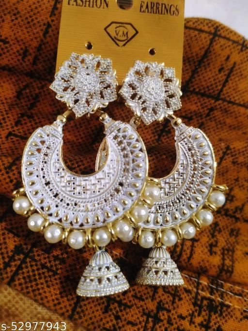 earring jhumka