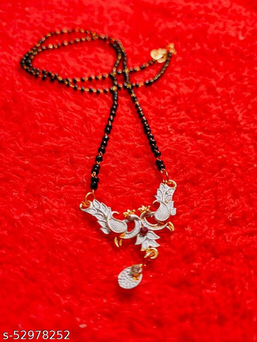 PARTY WEAR MANGALSUTRA