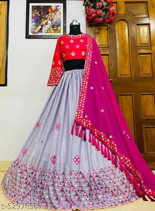 Myra Drishya Women Lehenga