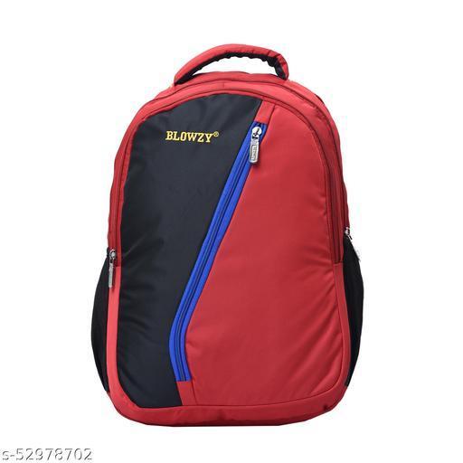 Blowzy Bags  Large 35 L Laptop Backpack Comet