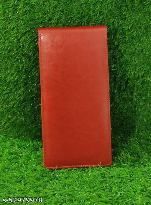 Cheque book ; passport holder;  card holder;  visiting card ; wallet