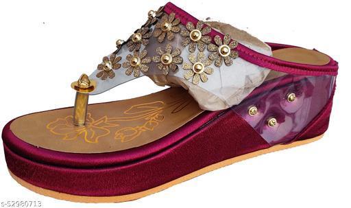 ZOYCI Medium Heels For Women