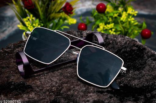 Big King Stylish Square Sunglasses For Mens
