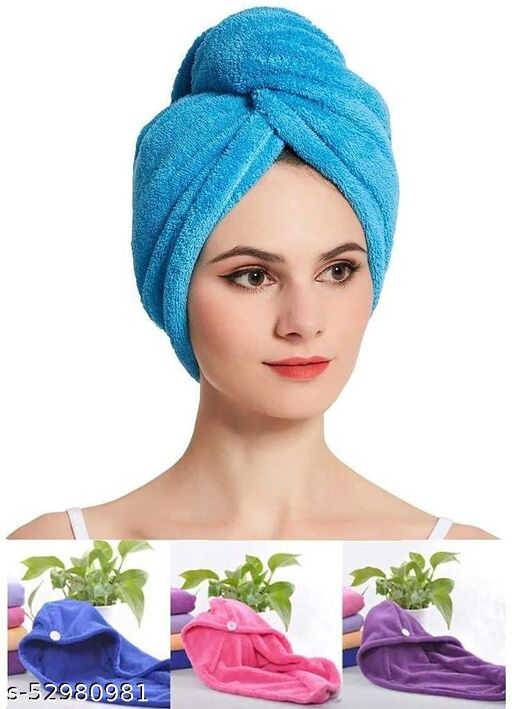 Towel/Dry Bath