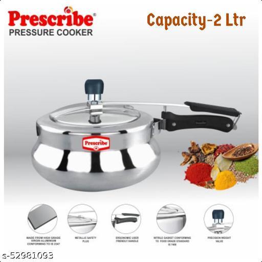 Prescribe Handi Model 2 Ltr High Quality Pressure Cooker