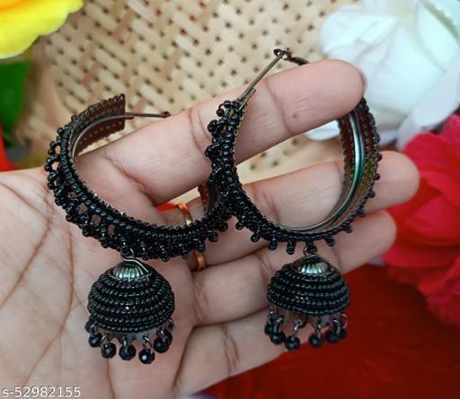 Latest Trendy Jhumki for Girls and Women