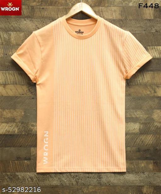 Trendy Retro Men Tshirts