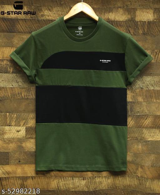 Stylish Retro Men Tshirts