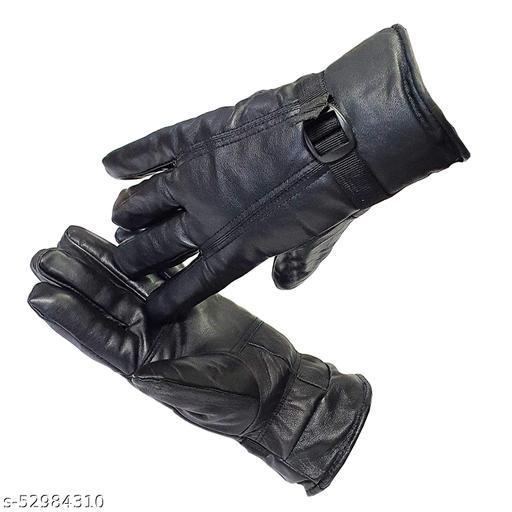 Alluring Men Gloves