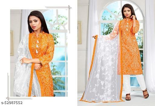 Laxmi Prapti salwar suit & Dress Material