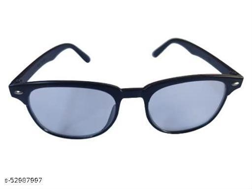 Royal Men's glass round Sunglasse