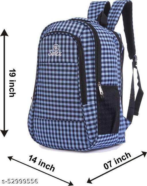 sonex backpack