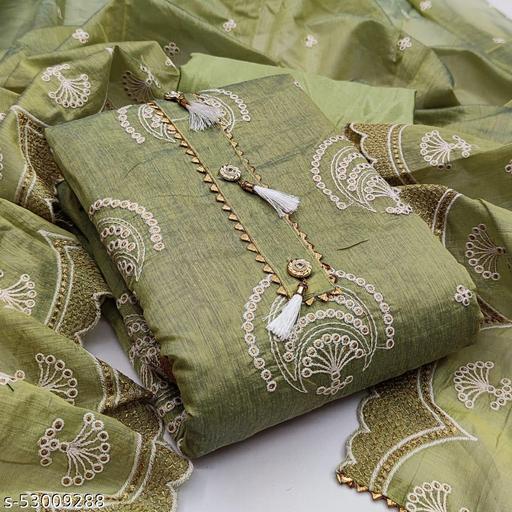 Aagyeyi Attractive Kurti Fabrics