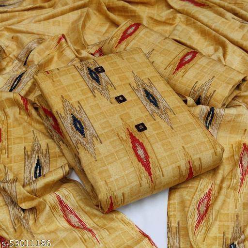 Alisha Drishya Kurti Fabrics