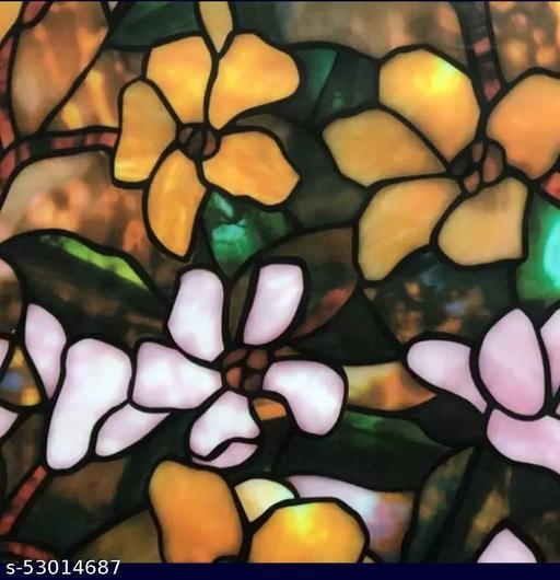 Unfrosted Glass, Window Glass, Glass Film