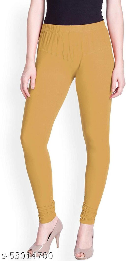 Chudidar Cotton Leggings for Womens/Girls/Ladies
