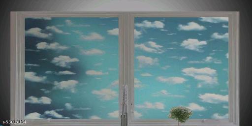 window film, Decorative Film, Protective film Bathroom Glass film