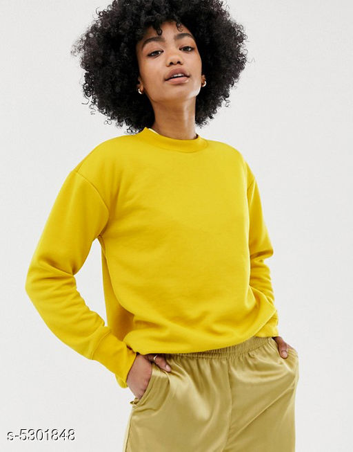 Fabulous Women's Sweatshirts