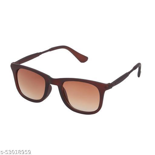 VAST Square Unisex UV Protected Sunglasses