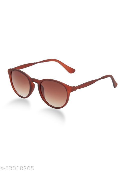 VAST Cat-eye, Round UV Protection Sunglasses