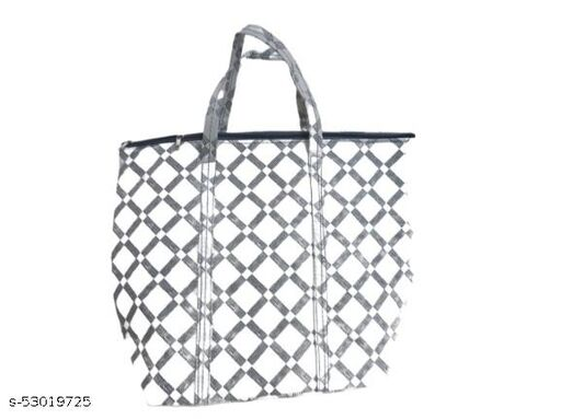 Stylish Parachute Shopping bag