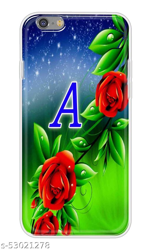 RM Art Décor Designed Mobile Case cover for Apple iPhone 6s