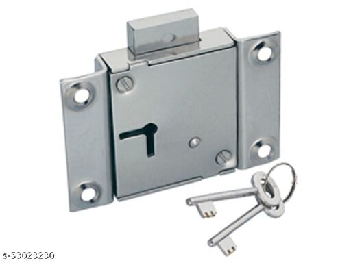 20mm Curvo Drawer Lock Online at in India