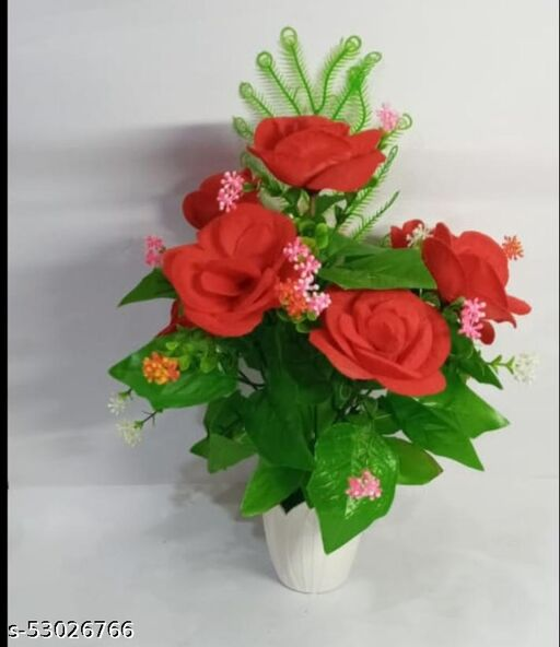 Trendy Artificial Flowers and Plants