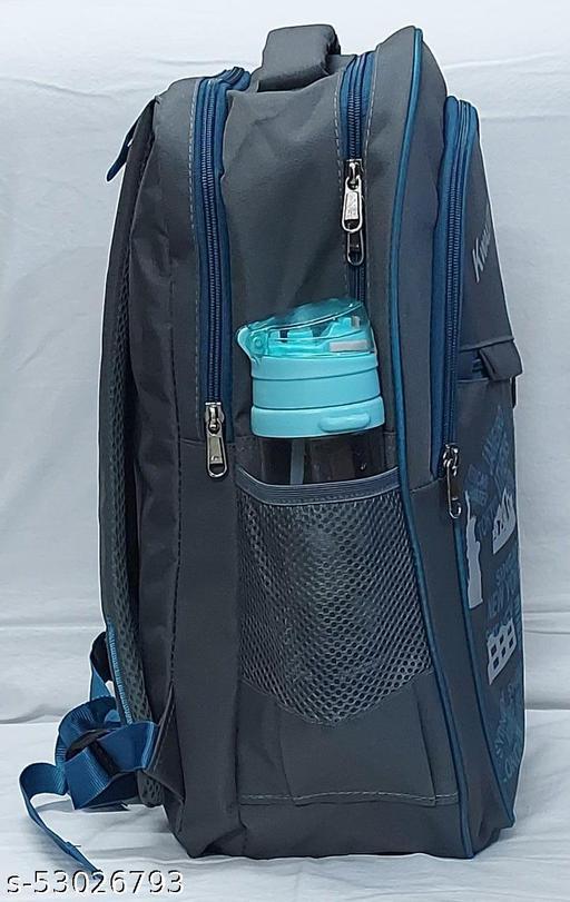 JASPAR Casual Waterproof Laptop Bag/Backpack for Men Women Boys Girls/Office School College Teens & Students ( Pack of 1 )-08